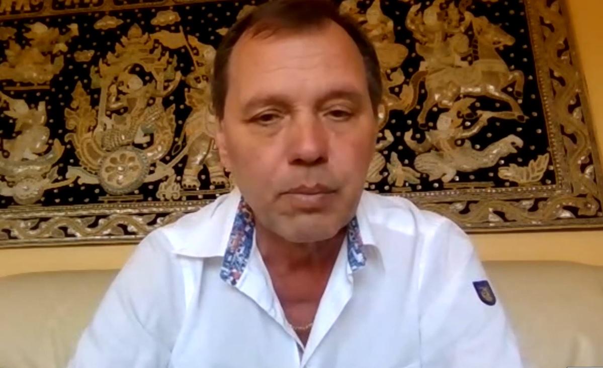 Szlávik János infektológus